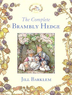 The Complete Brambly Hedge (Hardcover)