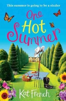 One Hot Summer (Paperback)