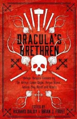 Dracula's Brethren (Paperback)