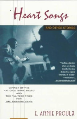 Heart Songs and Other Stories (Paperback)