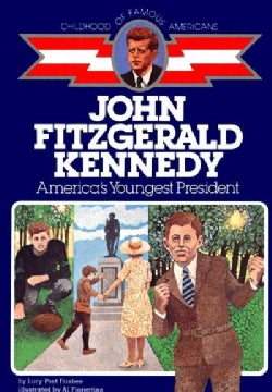 John F. Kennedy: America's Youngest President (Paperback)