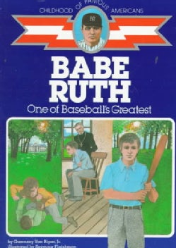 Babe Ruth: One of Baseball's Greatest (Paperback)