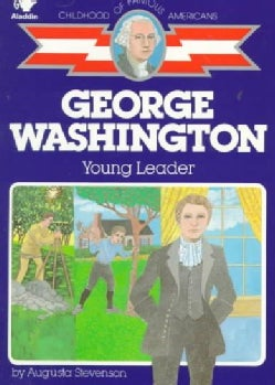 George Washington: Our First Leader (Paperback)
