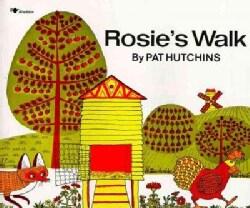 Rosie's Walk (Paperback)