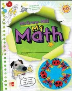 McGraw-Hill My Math Grade 4 (Paperback)