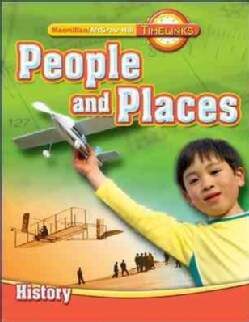 People and Places: Unit 3: History: Long Ago and Today (Hardcover)