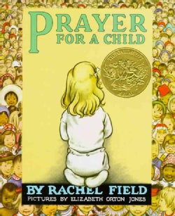Prayer for a Child (Hardcover)
