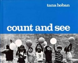 Count and See. (Hardcover)