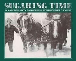 Sugaring Time (Hardcover)