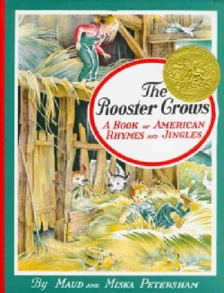 Rooster Crows (Hardcover)