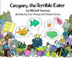 Gregory, the Terrible Eater (Hardcover)