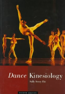 Dance Kinesiology (Hardcover)