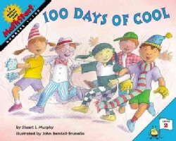 100 Days of Cool: Numbers 1-100 (Paperback)
