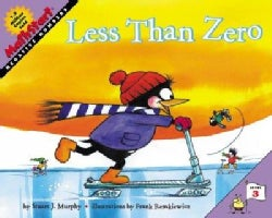 Less Than Zero (Paperback)