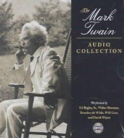 The Mark Twain Audio Collection (CD-Audio)