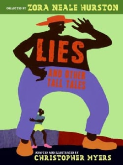 Lies and Other Tall Tales (Hardcover)