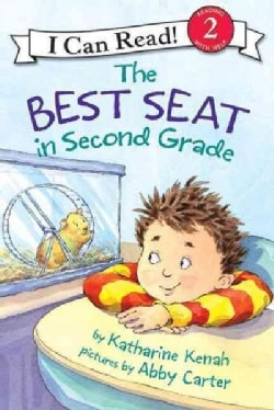 The Best Seat in Second Grade (Paperback)