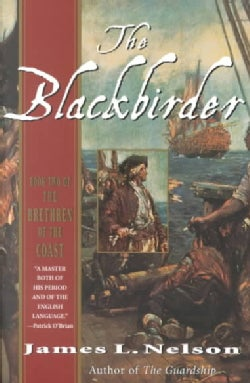 The Blackbirder (Paperback)