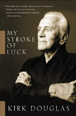 My Stroke of Luck (Paperback)