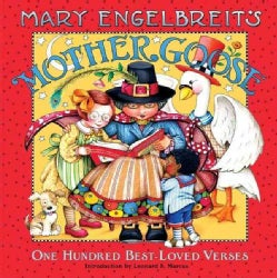 Mary Engelbreit's Mother Goose (Hardcover)
