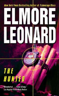 The Hunted (Paperback)