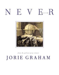 Never: Poems (Paperback)