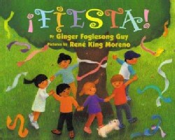 Fiesta! (Board book)