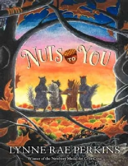 Nuts to You (Hardcover)