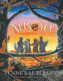 Nuts to You (Paperback)