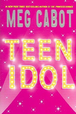 Teen Idol (Paperback)