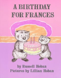 A Birthday for Frances (Hardcover)