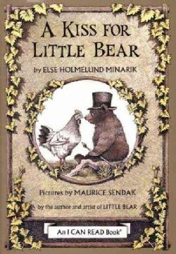 Kiss for Little Bear (Hardcover)