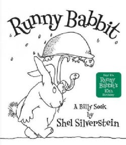 Runny Babbit: A Billy Sook (Hardcover)
