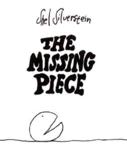 The Missing Piece (Hardcover)