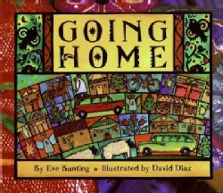 Going Home (Hardcover)