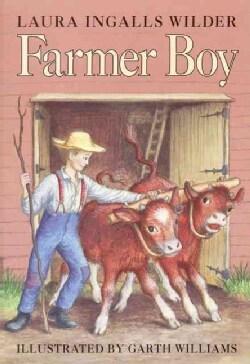 Farmer Boy (Hardcover)