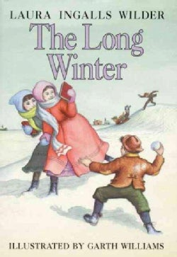The Long Winter (Hardcover)
