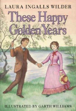 These Happy Golden Years (Hardcover)