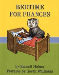 Bedtime for Frances (Hardcover)