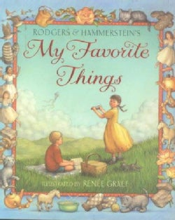My Favorite Things (Hardcover)