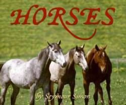 Horses (Hardcover)