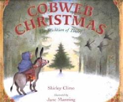 Cobweb Christmas (Hardcover)