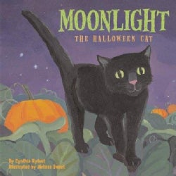 Moonlight: The Halloween Cat (Hardcover)