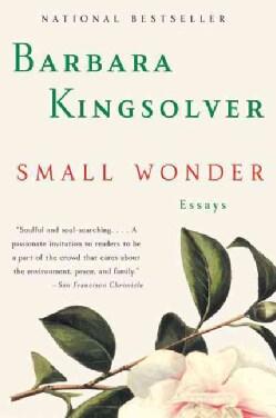 Small Wonder (Paperback)