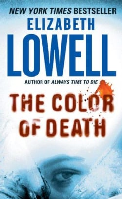 The Color Of Death (Paperback)