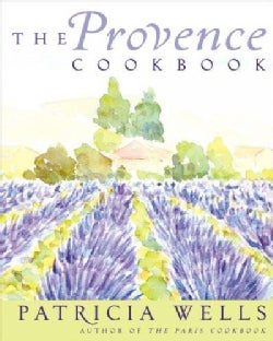 The Provence Cookbook (Hardcover)