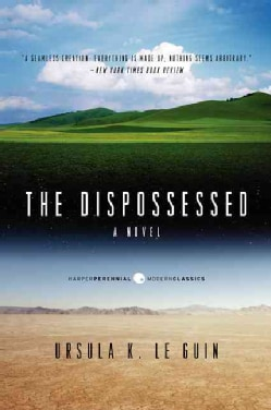 The Dispossessed (Paperback)