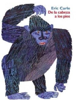 De la Cabeza a los Pies / From Head to Toe (Hardcover)