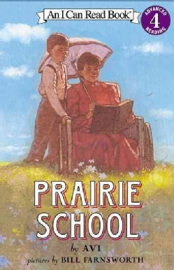 Prairie School (Paperback)