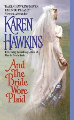 And the Bride Wore Plaid (Paperback)